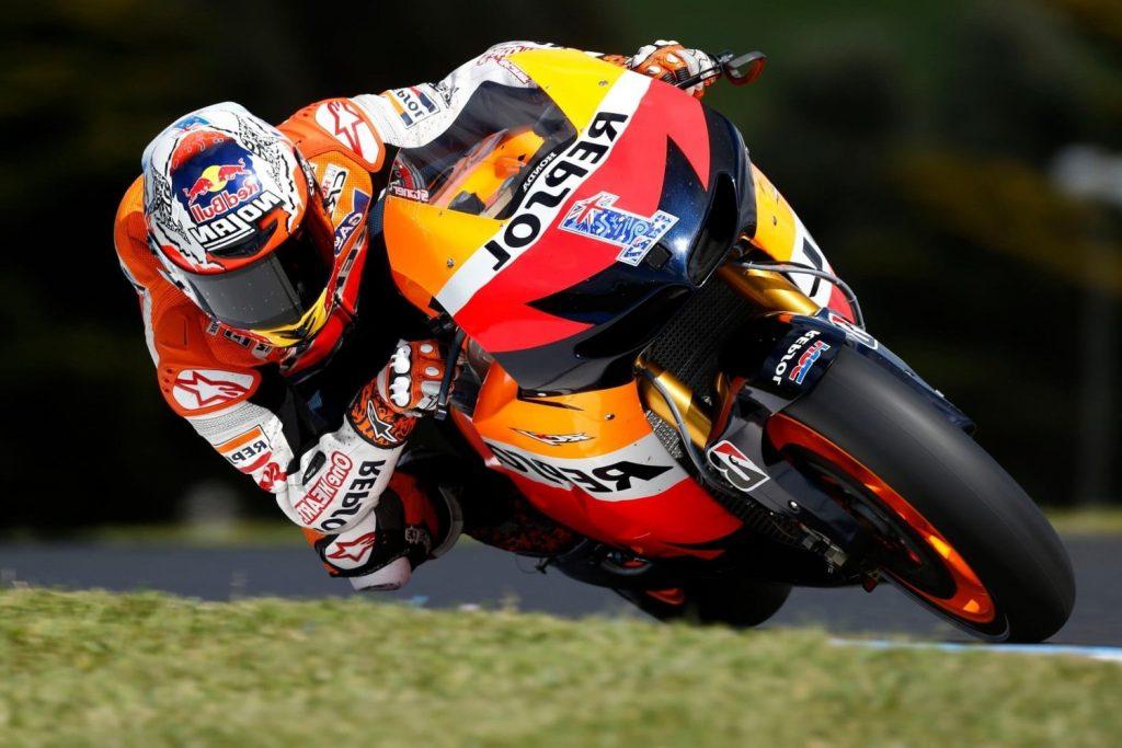Peserta MotoGP