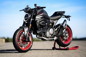 Motor Ducati Terbaru Dan Terindah