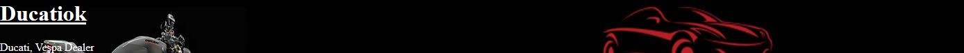 Ducatiok